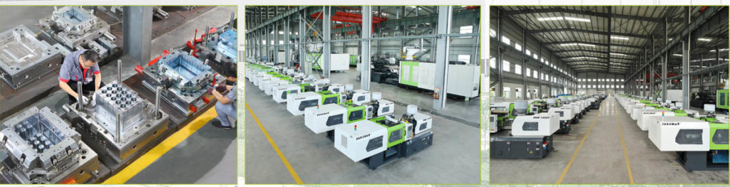 plastic moving boxes factory