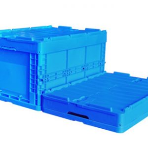 collapsible shipping crates