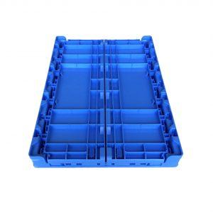 folding coaming box