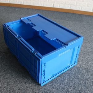 plastic folding storage boxes