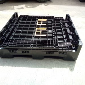 plastic pallet bins for sale