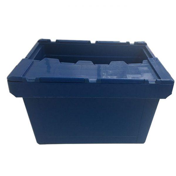 plastic storage totes on sale