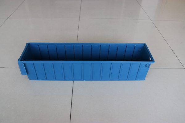 shelf bins