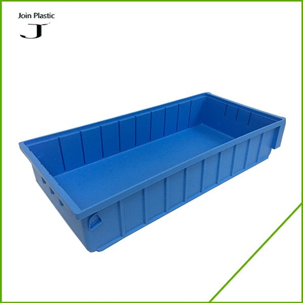 shelving storage bins