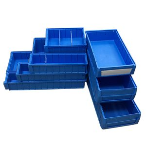 stackable parts bins