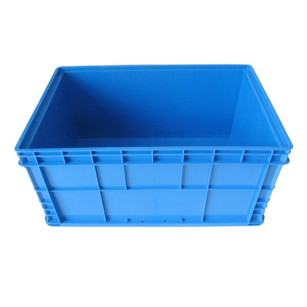 straight wall containers with lids
