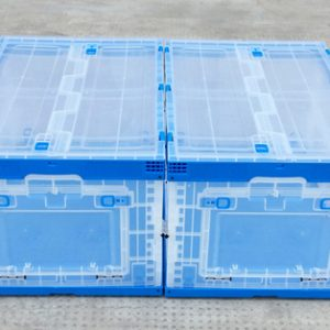 strong collapsible crates
